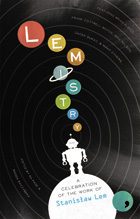 Cover of LEMistry - a celebration of the work of Stanislaw Lem